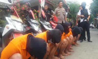 Kelompok Curas di Tangerang