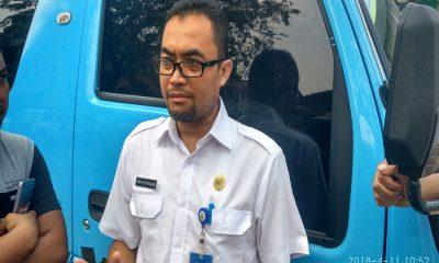 Kepala UPT Bapenda Rangkasbitung