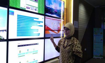 Dinkes Kota Tangerang Pantau Pelayanan Kesehatan di Cerebroom