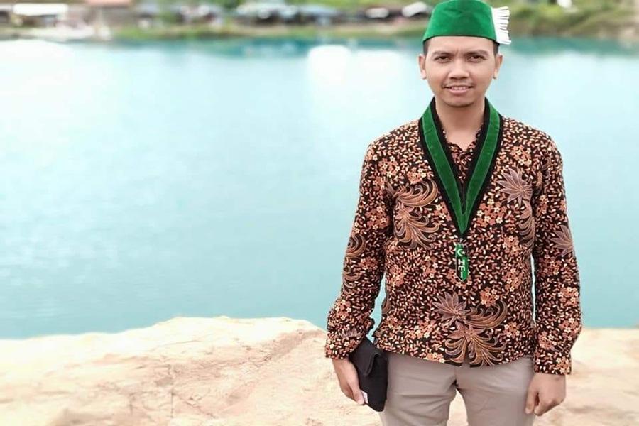 Ketua HMI CABANG Tangerang