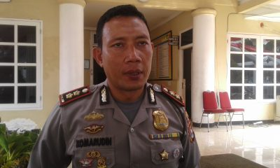Kapolres Serang Kota AKBP Komarudin sebut Pimpinan Kerajaan Ubur-ubur Didiagnosa Alami Depresi