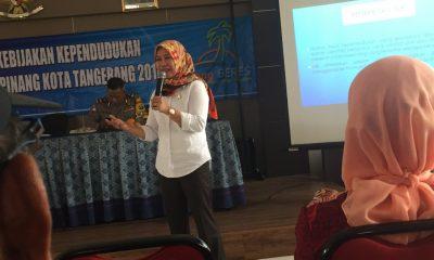 Kejar Target Seluruh Warga Kota Tangerang Miliki e-KTP, Disdukcapil Buka Layanan Sabtu-Minggu