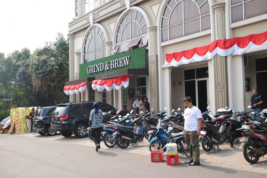 Miras di Green & Brew Cafe