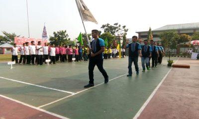 Napi Rutan Tangerang