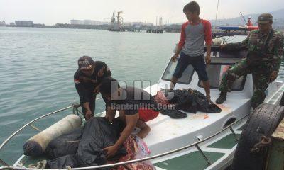 Keluarga Besar Maritim Banten Distribusi Hewan Kurban