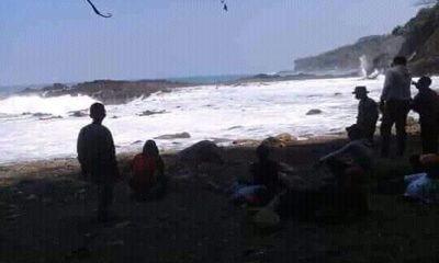 Pantai Sodongbaku