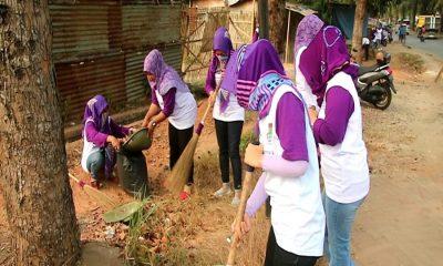 Pemkab Tangerang Bersih-bersih