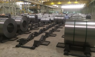PT Krakatau Nippon Steel Sumiskin Tapaki Bisnis Baja Otomotif di Indonesia