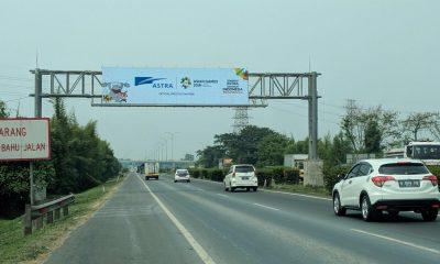 PT Marga Mandala Sakti Pastikan Jalur Asian Games Bebas Hambatan