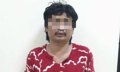 Pembunuh Kekasih di Taman Adiyasa
