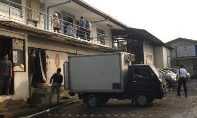 Sekap Karyawan, Kawanan Rampok Bersenjata Api Gasak Rp 800 Juta di RPH Karawaci