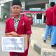 Siswa SMP SIT Al Itqon Galang Dana untuk Korban Gempa Lombok