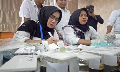 Tes Urine di Kota Tangerang