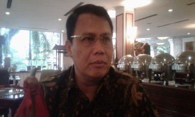 Wasekjen PDIP Ahmad Basarah