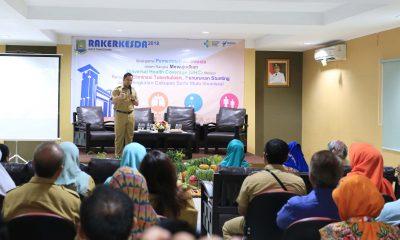 Wali Kota Tangerang Semprot Direktur Rumah Sakit Swasta