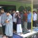 mina kencana masjid di tangerang yang idul adha selasapng