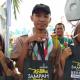 souvenir cantik DLH Kota Tangerang