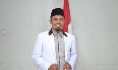 Agus Hermawan Anggota DPRD Lebak