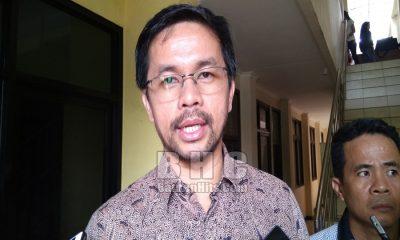 Anggota Komisi IX dari Fraksi PDI Perjuangan, Marinus Gea
