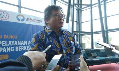 Anggota Ombdusman RI, Alvin Lie