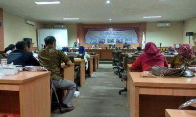 Ahindo Provinsi Banten Lantik Pelaku Home Industri di Kabupaten Tangerang