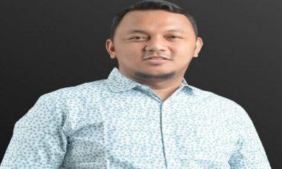 Pengurus KNPI Banten, Deden M. Fatih