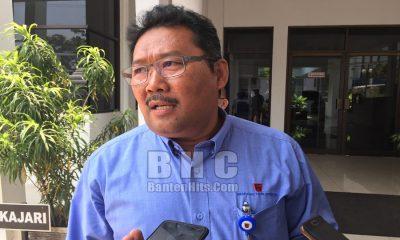 Direktur PT KTI, Agus Nizar Vidiansyah soal Royalti PDAM Cilegon Mandiri