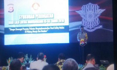 Dirlantas Polda Banten, Kombes Pol. Tri Djatiutomo