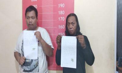 Wartawan Gadungan di Tangerang