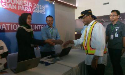 Jelang Asian Para Games 2018 Menteri Perhubungan Cek Kesiapan Bandara Soetta