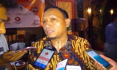 Ketua Ikatan Alumni Universitas Indonesia (Iluni UI) Banten Agus Supriatna