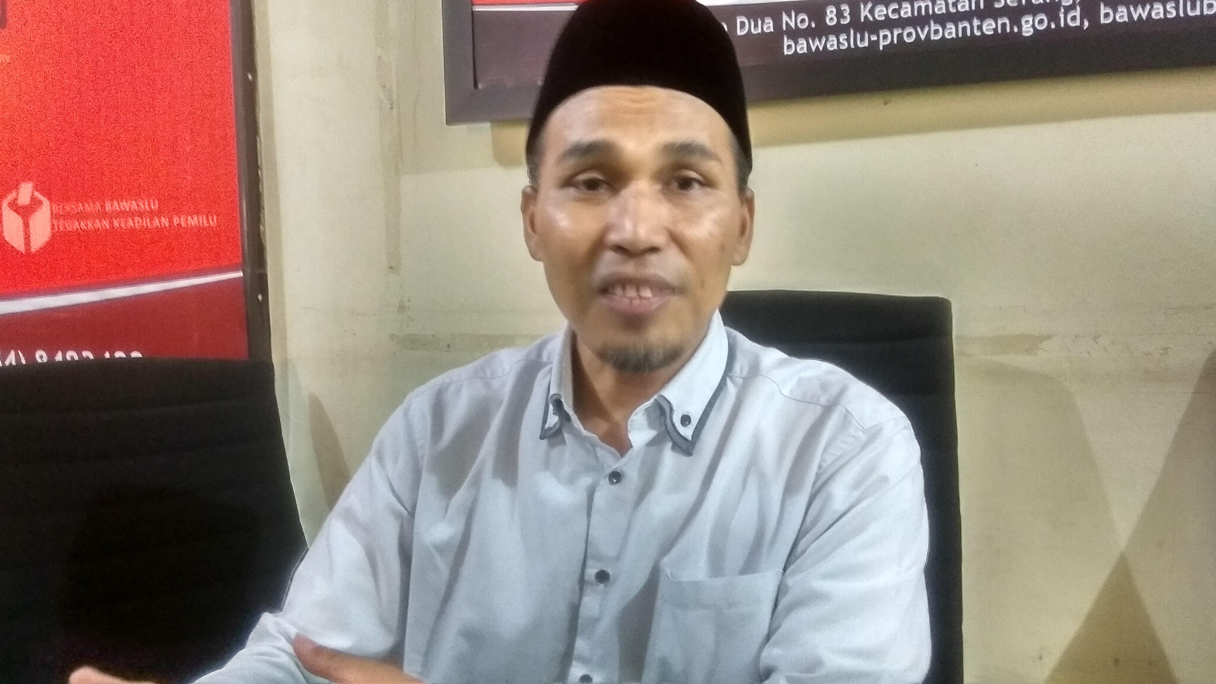 Kampanye Pilkada Serentak 2020 di Banten Sudah Masuki Hari Kedua, Bawaslu Belum Endus Pelanggaran
