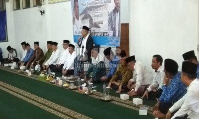 MA'RUF AMIN HADIRI TAUSIYAH DIES NATALAIS UNTIRTA KE-37 17 SEPTEMBER 2018