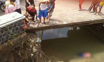 Mayat di Panimbang