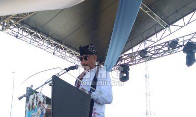 Menpar Hadiri Festival Tanjung Lesung