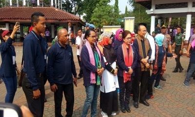 Korban TPPO di Banten Tinggi
