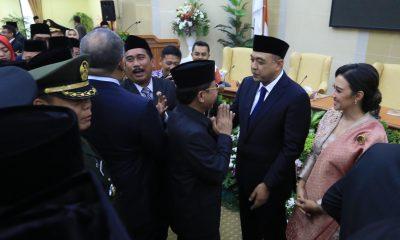 Mengucapkan Selamat kepada Ahmed Zaki Iskandar