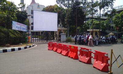 Pemkot Tangerang Siapkan Layar Lebar