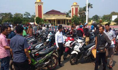 Polda Banten Ungkap Curanmor