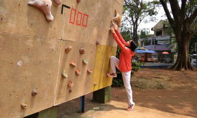 Rajiah Salsabillah peraih medali emas Asian Games