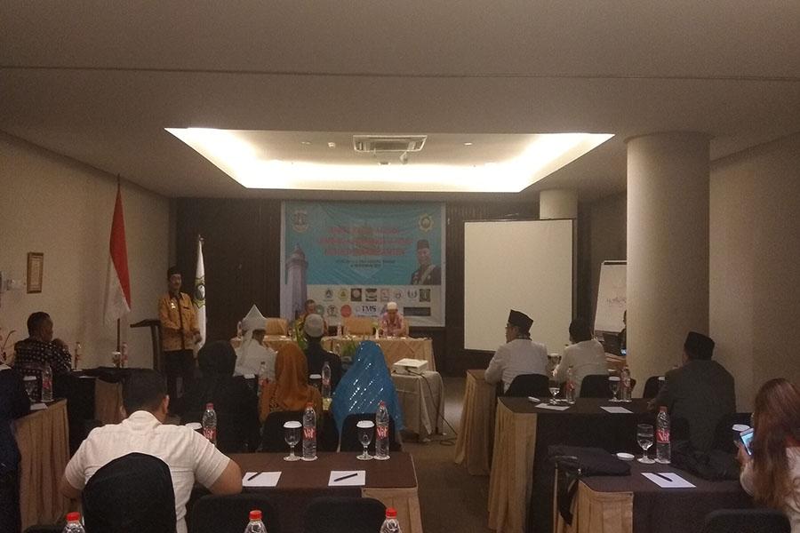 Raker LPA Kesultanan Banten