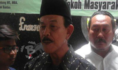 Ratu Bagus Wisanggeni alias BWS yang Mengaku Sultan Banten ke-18