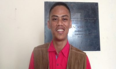 Sekretaris LKP2M Banten, Jajat Permana