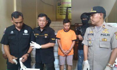 Taruna BP2IP Tangerang Tikam Senior hingga Tewas