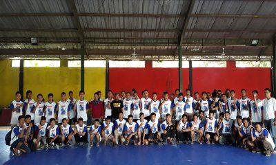 Peserta Turnamen Lita Mulyati Cup