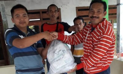 Kartu Indonesia Sehat DItemukan di Tempat Sampah di Pandeglang