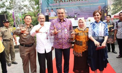 Jambore Perpustakaan Kabupaten Tangerang