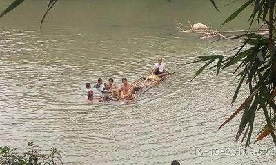 Dua Pelajar di Cibadak Lebak Tewas Terseret Arus Sungai Ciberang-2