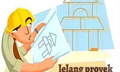 Ilustrasi Lelang Proyek