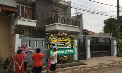 Tetangga Ungkap Sosok Ini Datangi Rumah Korban Lion Air Jatuh Asal Binong Tangerang